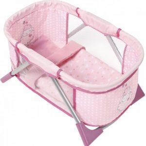 Łóżeczko Dzięcięce marki Baby Annabell