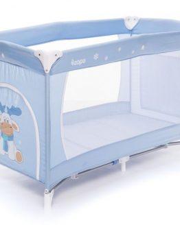 Łóżeczko Dzięcięce marki Zopa