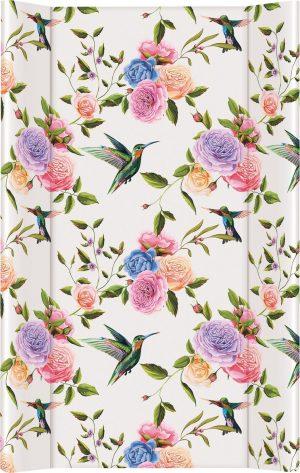 Przewijak twardy na łóżeczko Flora & Fauna Flores-Ceba
