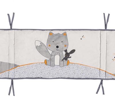 Tinéo Ochraniacz na łóżeczko lisek-Tinéo