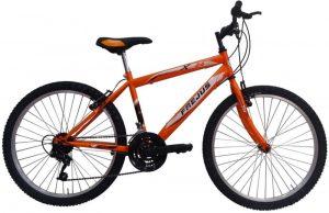 """Frejus rower dziecięcy X24 24"""" B orange."""